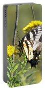 So Fragile - Butterfly Portable Battery Charger