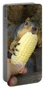 So Much Sweet Corn So Little Time Portable Battery Charger