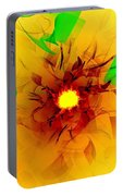 Solar Flare Portable Battery Charger