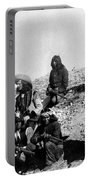 Soldiers And Scouts Portable Battery Charger