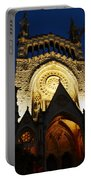 Soller Cathedral Portable Battery Charger