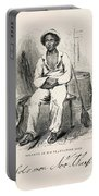 Solomon Northup (1808-?) Portable Battery Charger