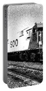 Soo Line Sd60s 2 Portable Battery Charger
