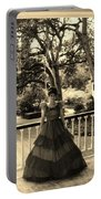Southern Belle Portable Battery Charger