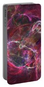 Space Gas Portable Battery Charger