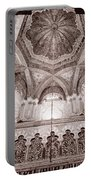 Spain Cathedral 1 Portable Battery Charger