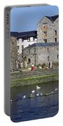 Spanish Arch, Galway City, Ireland Portable Battery Charger