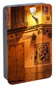 Spanish Taberna Portable Battery Charger