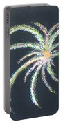 Sparkler Portable Battery Charger by Alys Caviness-Gober