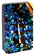 Sparkling Hill Resort 7 Portable Battery Charger