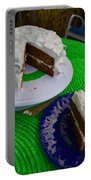 Spice Cake 02 Portable Battery Charger