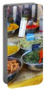 Spice Stand Portable Battery Charger