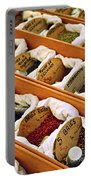 Spices On The Market Portable Battery Charger