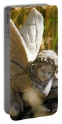 Spider Fairy Portable Battery Charger