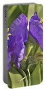 Spiderwort 2273 Portable Battery Charger