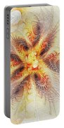 Spiral Collection Portable Battery Charger