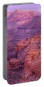 Splendor Of Utah Portable Battery Charger