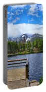 Sprague Lake Portable Battery Charger