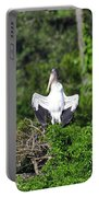 Spread Stork Portable Battery Charger