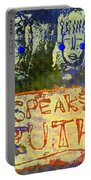 Spread Truth Angels Portable Battery Charger