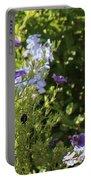 Spring Garden 2 Portable Battery Charger