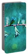 Spring Has Sprung Portable Battery Charger