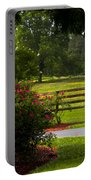 Spring Ranch Portable Battery Charger