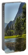 Spring Thaw Portable Battery Charger