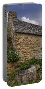 Springtime In Brittany Portable Battery Charger