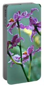 Springtime Spirit Portable Battery Charger