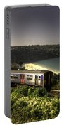 Sprinter At Carbis Bay Portable Battery Charger