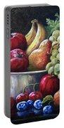Srb Fruit Bowl Portable Battery Charger