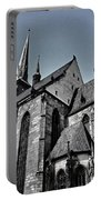 St. Bartholomew Cathedral - Pilsen Portable Battery Charger