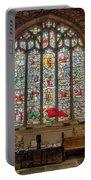 St Dyfnog Church Portable Battery Charger