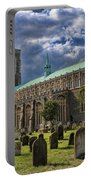 St Edmund King And Martyr Southwold Portable Battery Charger
