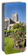 St Edmundsbury Cathedral Portable Battery Charger