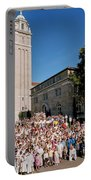 St James Cathedral 2007 Portable Battery Charger