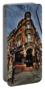 St James Tavern - London Portable Battery Charger