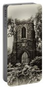 St James The Less - East Falls Philadelphia Portable Battery Charger