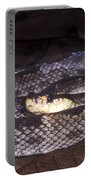 St. Lucia Pit Viper Portable Battery Charger