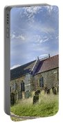 St Mary Lamberhurst Portable Battery Charger