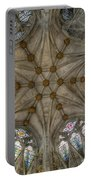 St Mary's Ceiling Portable Battery Charger