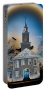 St. Mary's Episcopal Church  Portable Battery Charger