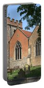 St Marys Harefield Portable Battery Charger
