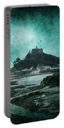 St Michaels Mount Portable Battery Charger
