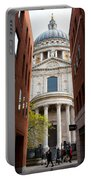 St Paul Cathedral Portable Battery Charger