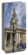 St Paul Church Portable Battery Charger