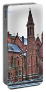 St. Paul S Episcopal Cathedral Portable Battery Charger