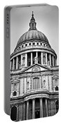 St. Paul's Cathedral In London Portable Battery Charger