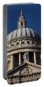 St Pauls Cathedral London Portable Battery Charger